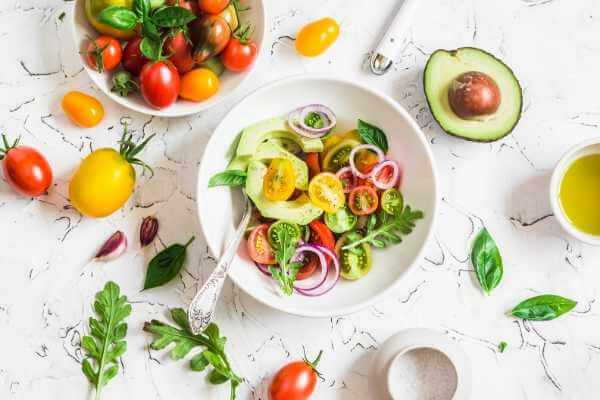 Wellness and Clean Eating